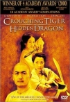 Watch Crouching Tiger, Hidden Dragon Online for Free