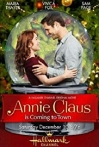 Watch Annie Claus Is Coming to Town Online for Free