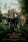 Watch Miss Peregrine's Home for Peculiar Children Online for Free
