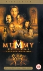 Watch The Mummy Returns Online for Free
