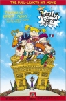 Watch Rugrats in Paris Online for Free