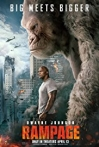 Watch Rampage: Big Meets Bigger Online for Free