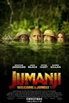 Watch Jumanji: Welcome to the Jungle Online for Free