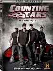 Watch Counting Cars Online for Free