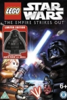 Watch Lego Star Wars: The Empire Strikes Out Online for Free
