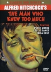 Watch The Man Who Knew Too Much Online for Free
