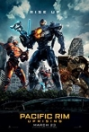 Watch Pacific Rim: Uprising Online for Free