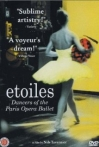 Watch Etoiles: Dancers of the Paris Opera Ballet Online for Free