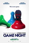 Watch Game Night Online for Free