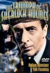 Watch The Triumph of Sherlock Holmes Online for Free
