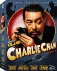 Watch Charlie Chan at the Race Track Online for Free