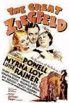 Watch The Great Ziegfeld Online for Free