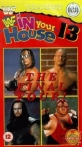Watch WWF in Your House Final Four Online for Free