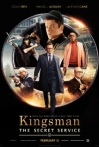 Watch Kingsman: The Secret Service Online for Free