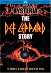Watch Hysteria: The Def Leppard Story Online for Free