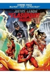 Watch Justice League: The Flashpoint Paradox Online for Free
