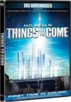 Watch Things to Come Online for Free