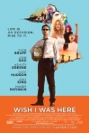 Watch Wish I Was Here Online for Free