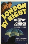 Watch London by Night Online for Free