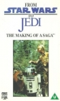 Watch From 'Star Wars' to 'Jedi' The Making of a Saga Online for Free