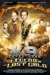Watch K-9 Adventures: Legend of the Lost Gold Online for Free