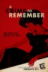 Watch A Crime to Remember Online for Free