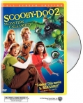 Watch Scooby Doo 2: Monsters Unleashed Online for Free