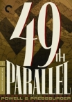 Watch 49th Parallel Online for Free