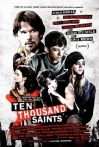Watch Ten Thousand Saints Online for Free