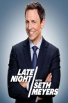 Watch Late Night with Seth Meyers Online for Free