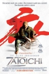 Watch The Blind Swordsman: Zatoichi Online for Free