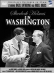 Watch Sherlock Holmes In Washington Online for Free