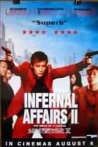 Watch Infernal Affairs II Online for Free
