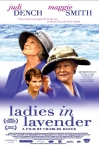 Watch Ladies in Lavender Online for Free