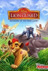 Watch The Lion Guard Online for Free