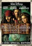 Watch Pirates of the Caribbean: Dead Man's Chest Online for Free