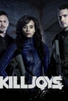 Watch Killjoys Online for Free