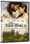 Watch The New World Online for Free