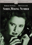 Watch Sorry, Wrong Number Online for Free