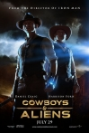 Watch Cowboys & Aliens Online for Free