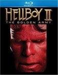 Watch Hellboy II: The Golden Army Online for Free
