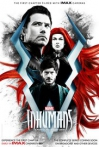 Watch Inhumans Online for Free