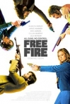 Watch Free Fire Online for Free