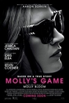 Watch Molly's Game Online for Free