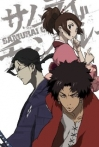 Watch Samurai Champloo Online for Free