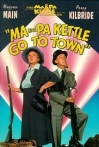 Watch Ma and Pa Kettle Go to Town Online for Free