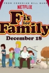 Watch F is for Family Online for Free