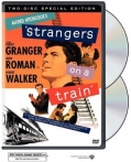 Watch Strangers on a Train Online for Free