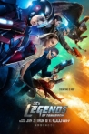 Watch Legends of Tomorrow Online for Free