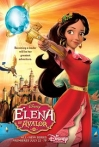 Watch Elena of Avalor Online for Free
